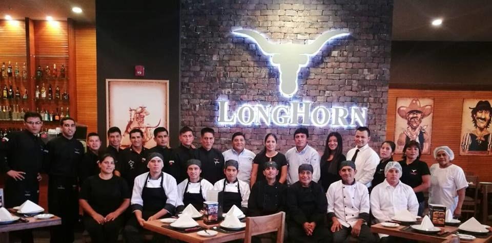 Restaurante Long Horn