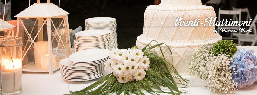 Marina e Sara Monti Wedding&Eventi