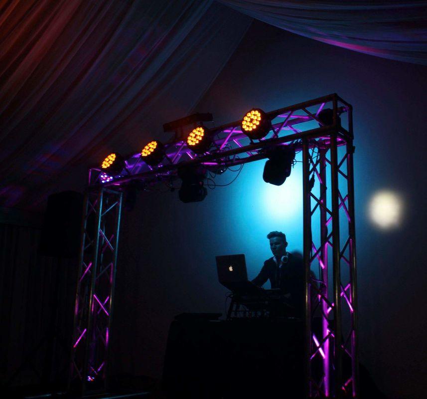 DJ DAMY SMASH