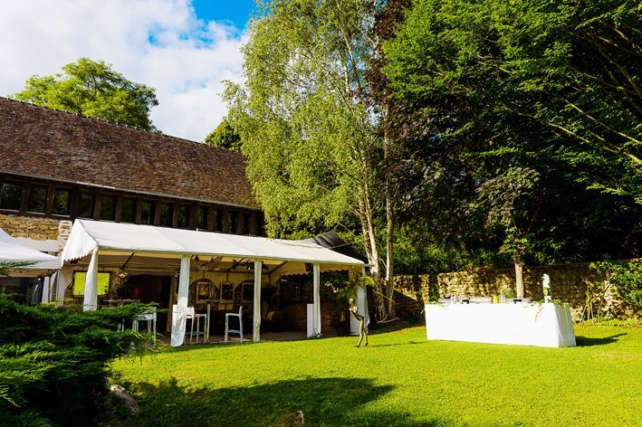 Moulin du Château | Espace Grange