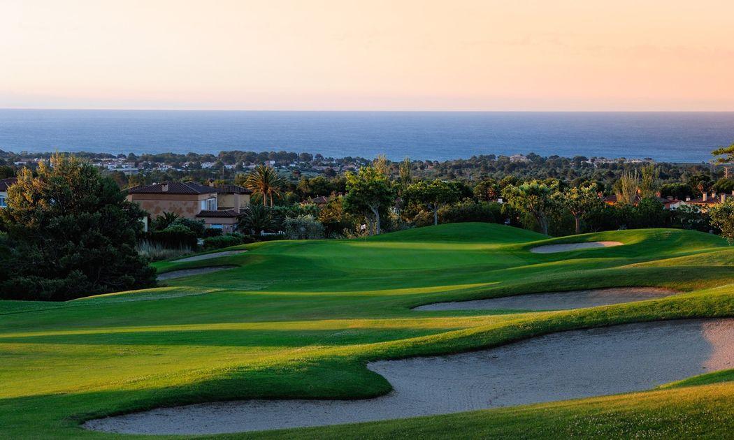Club de Golf Bonmont