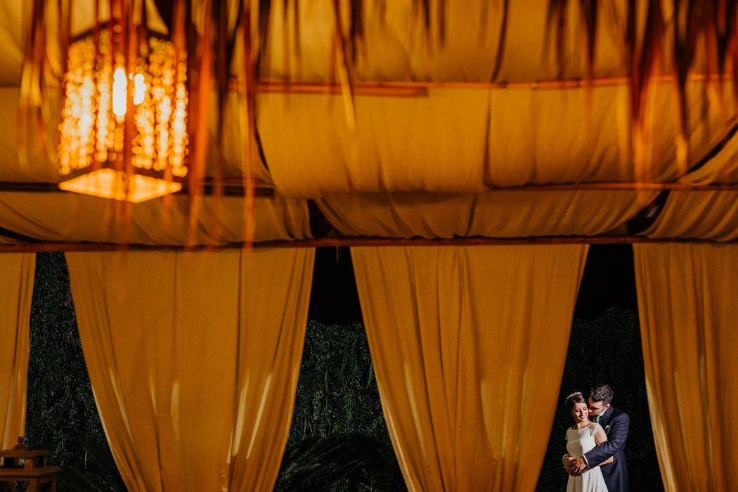 Paco & Aga Wedding Photographers