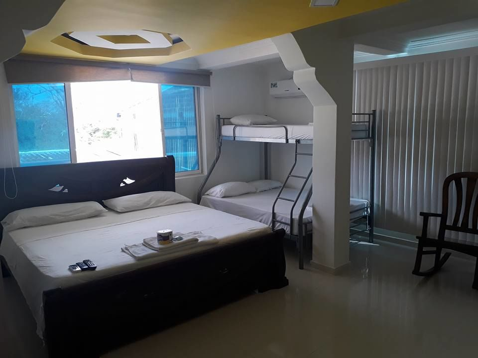 Apartamentos Isla Bonita Tropical