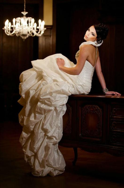 AMV-Braut- und Abendmode