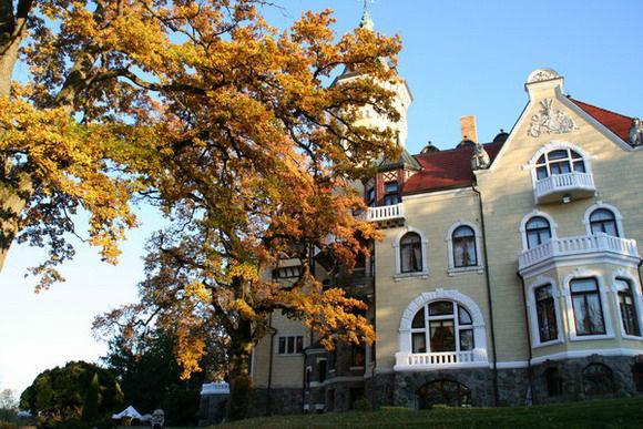 Bursztynowy Pałac