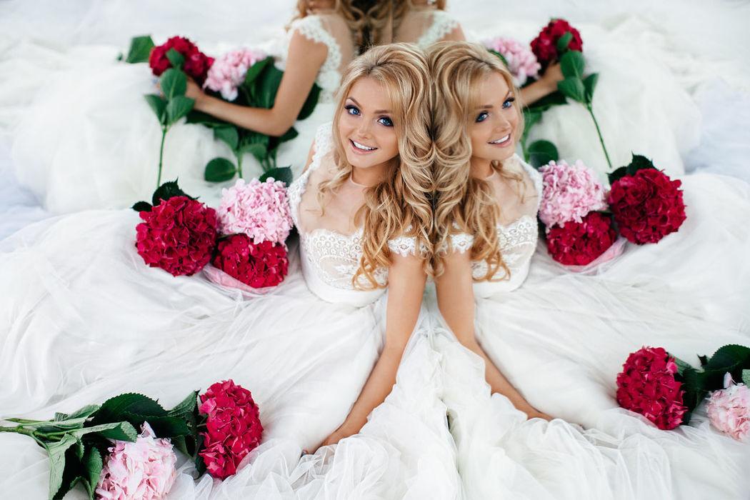Агентство Свадебных Cтилистов