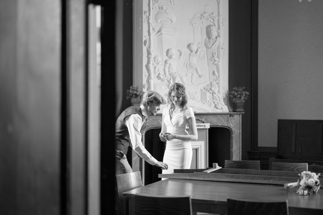 Wedding Stories fotografie