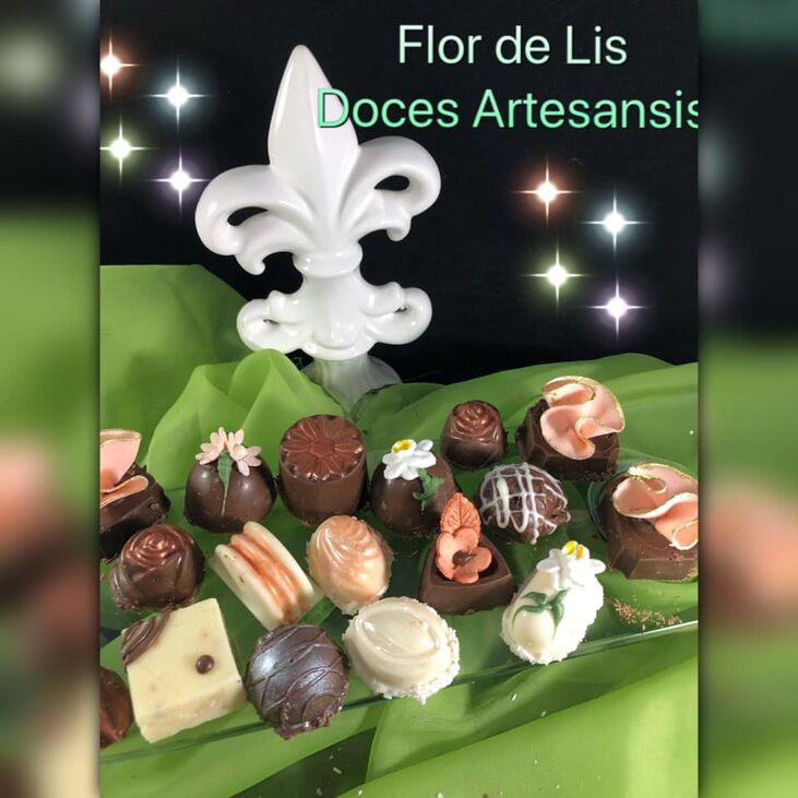 Doces Flor de Lis