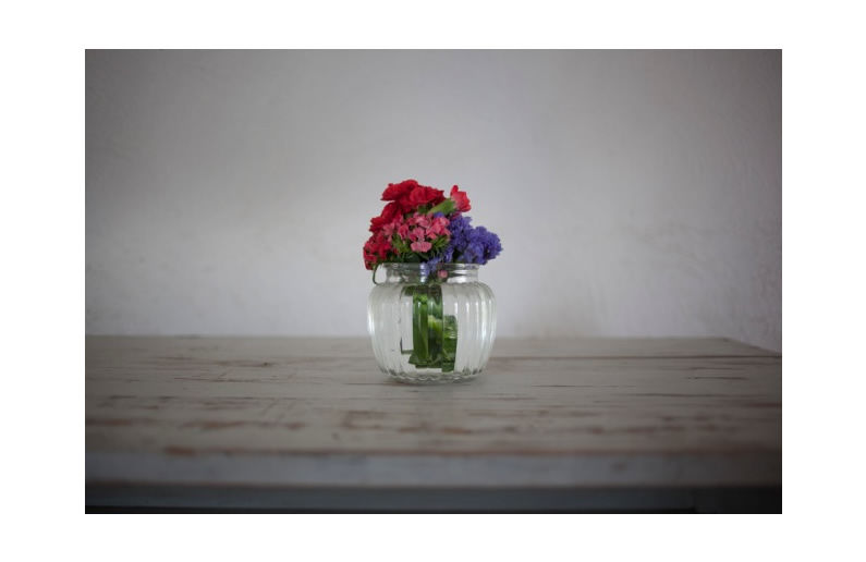 Punto Flor