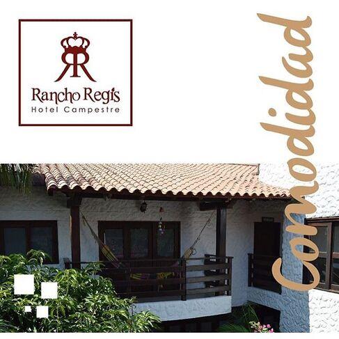 Rancho Regis Hotel Campestre