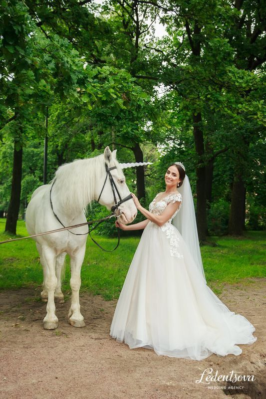 Ledentsova wedding agency