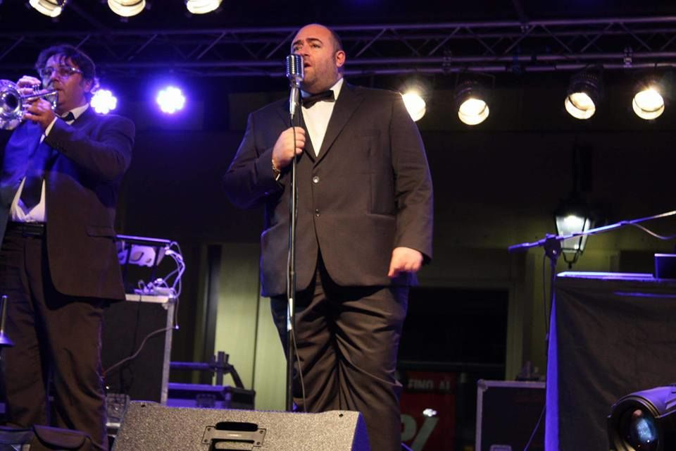 Raoul & Swing Orchestra