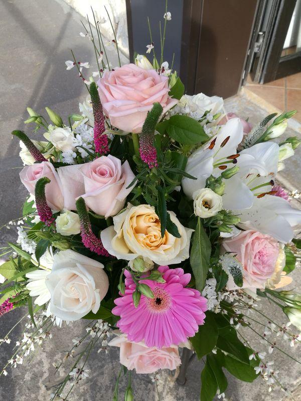 Fleurs Gourmandes