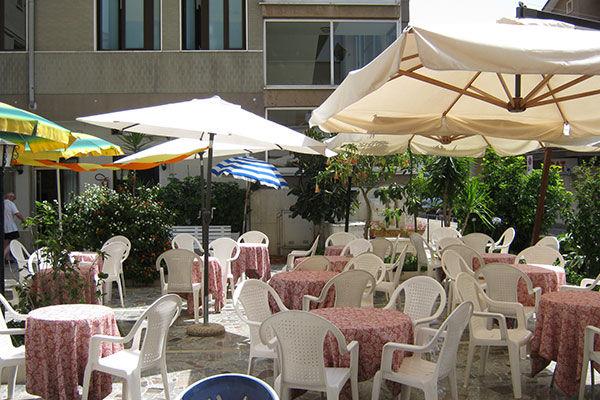 BluRelda Hotel e Restaurant