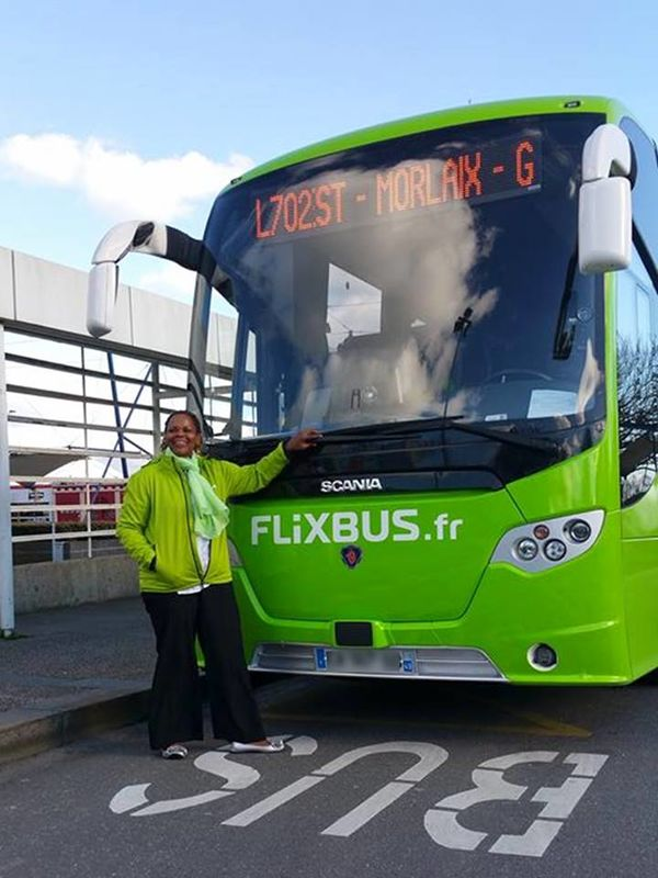 FlixBus Location