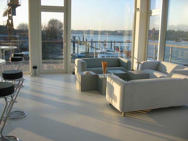 Beispiel: Studio - Lounge Ambiente, Foto: Fleet 3.