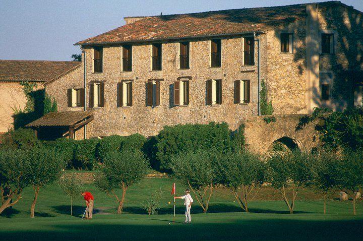 Château de la Begude