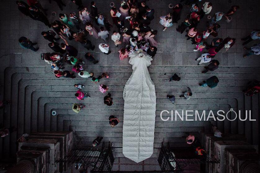 Cinemasoul Cinematografía de Bodas