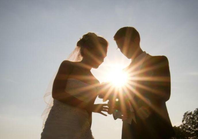 Beispiel: Professionelle Hochzeitsplanung, Foto: Weddinghelfer.