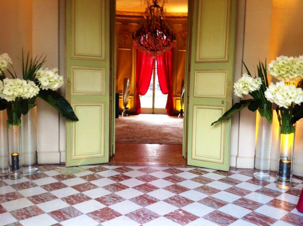 Hall de la Baronne