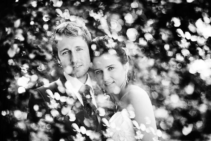 Beispiel: Wunderschöne Hochzeitsfotografie, Foto: Walkingonadream.