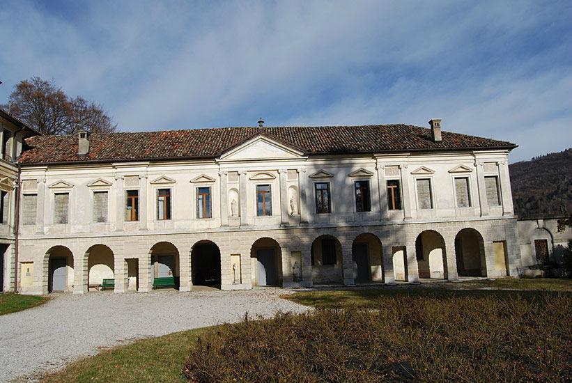 Villa di Modolo