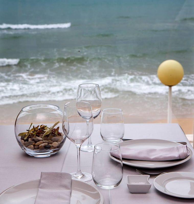 Restaurante Gloriamar