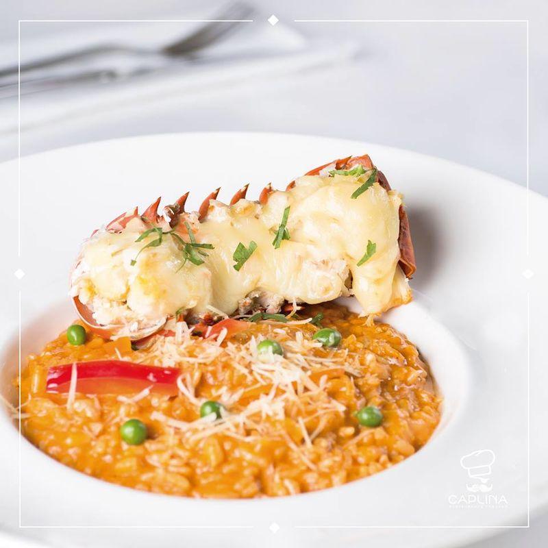 Caplina Restaurante Peruano
