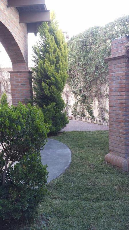 Jardín Terraza La Rivera