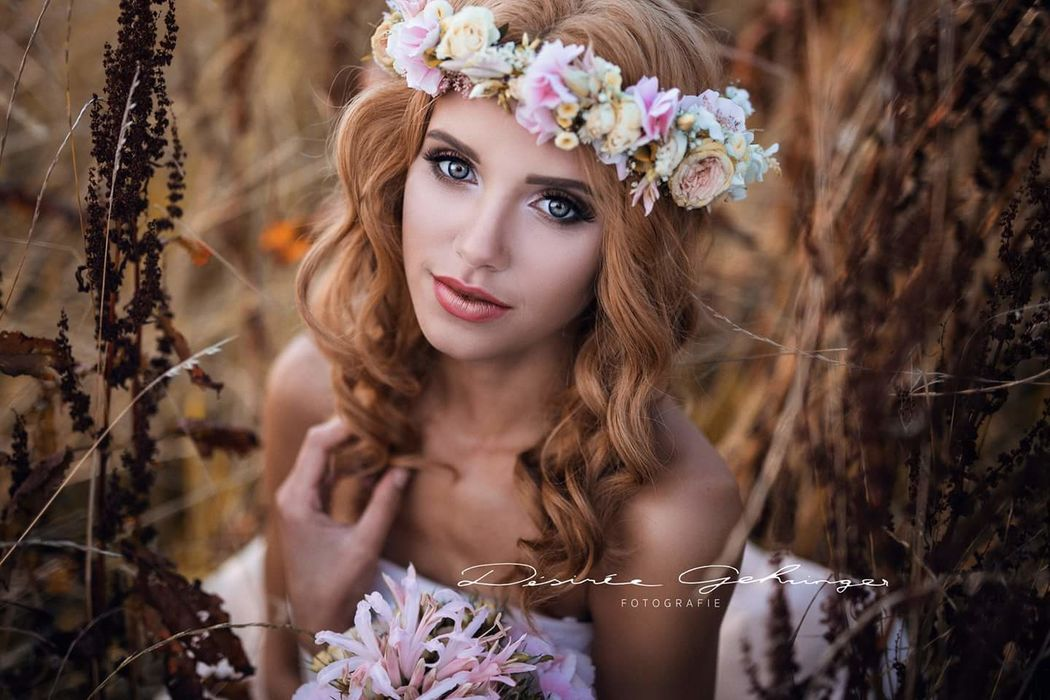 Blumen für Taynara...Germany's next Topmodel 2016