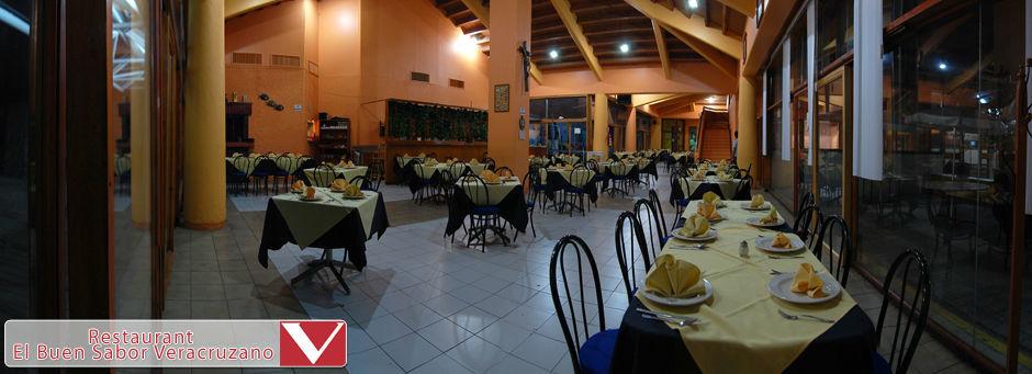 Centro Cultural y Social Veracruzano