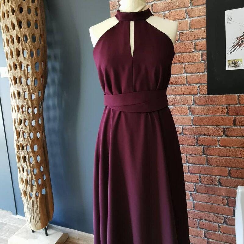 Couture Mesure & Démesure