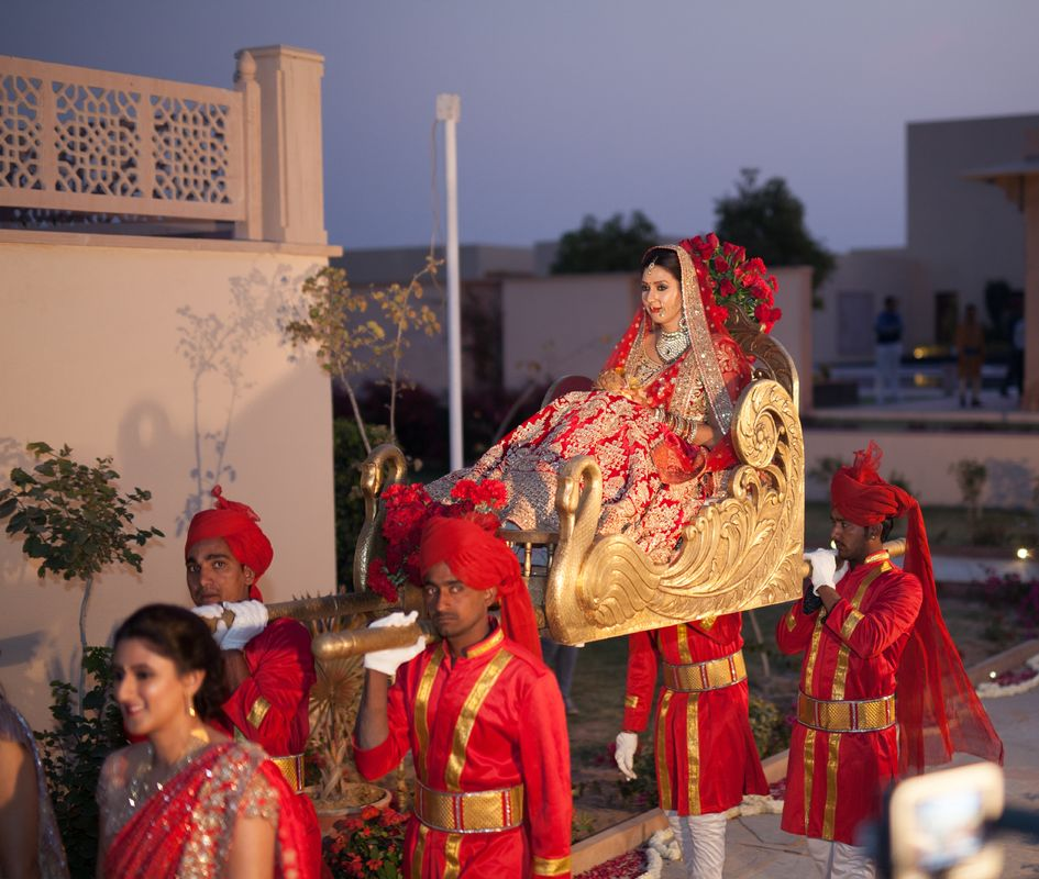 Momente Wedding Planners