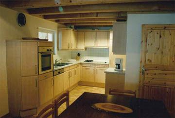 Beispiel: Küche Entenhäusle, Foto: Griesgethof.