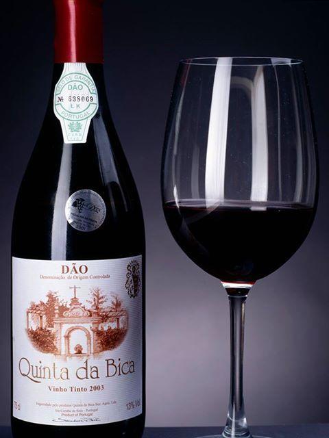 Quinta da Bica - Vinhos