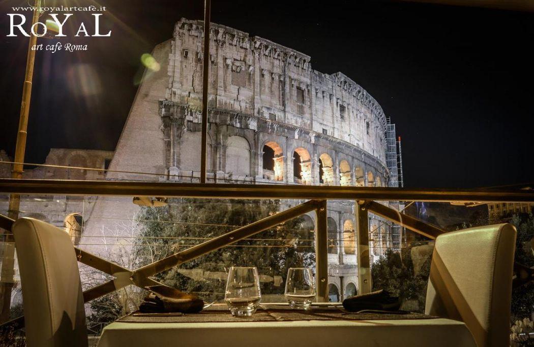 Royal Art Cafè Roma