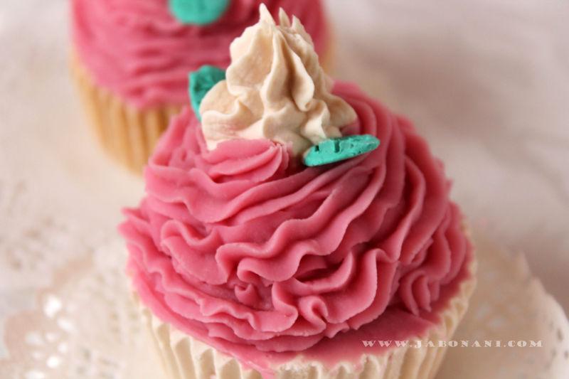 Jabones Cupcakes Eventos