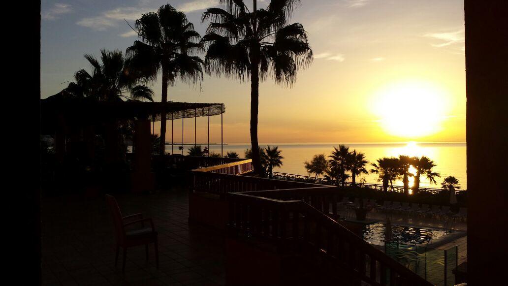 Hotel Elba Estepona & Thalasso Spa