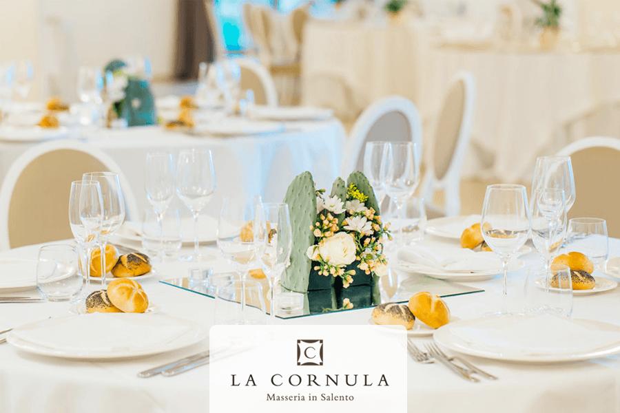 Masseria La Cornula