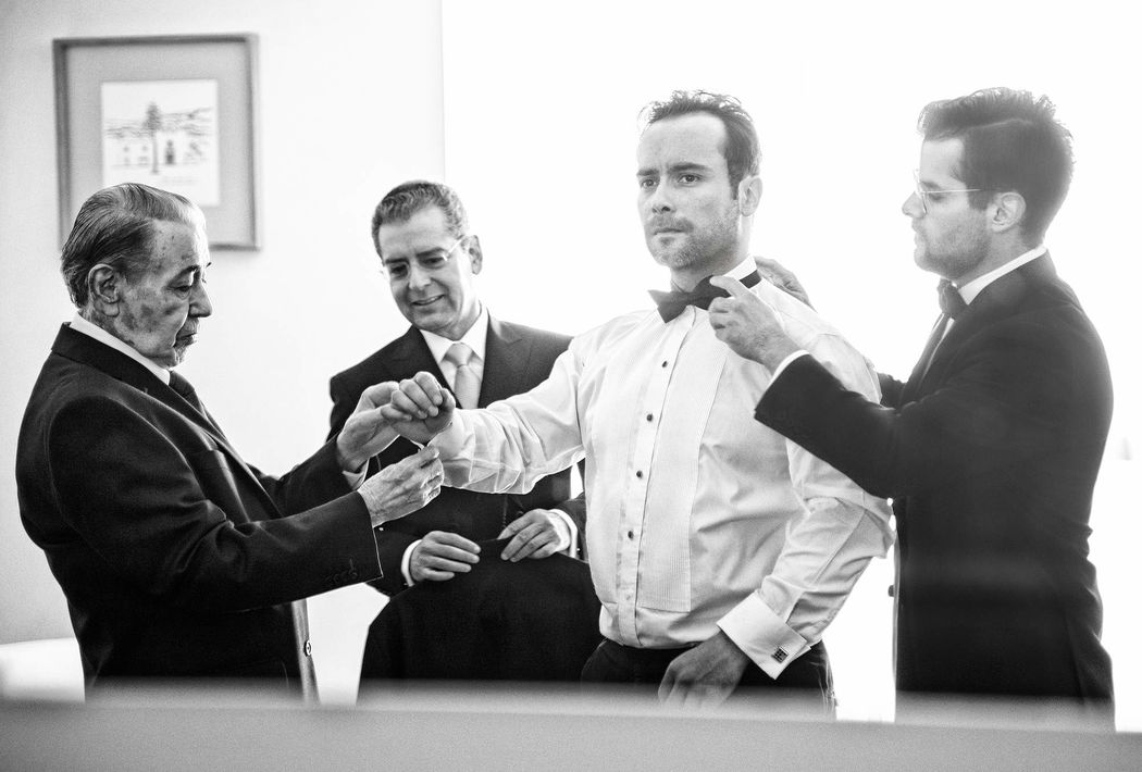 Eduardo Brenis Wedding Photographer