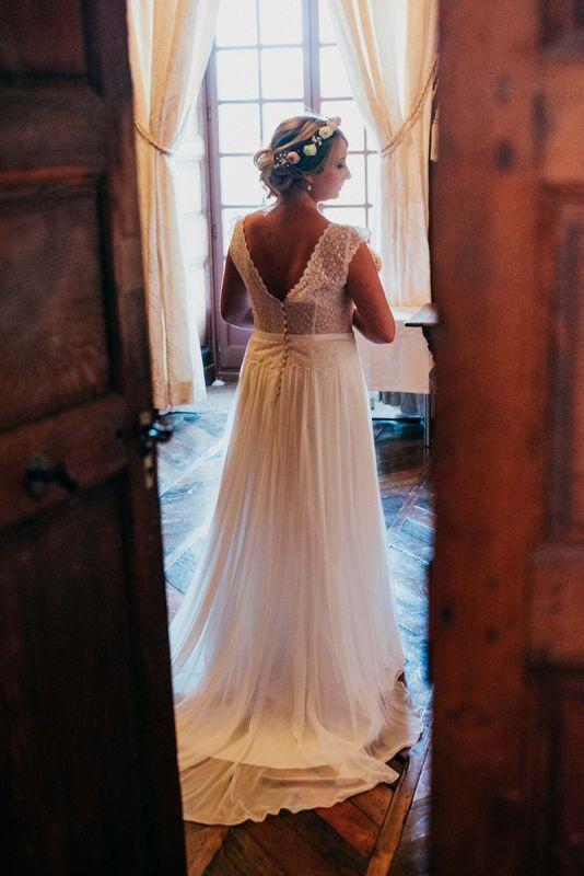 Magali Henry Weddings