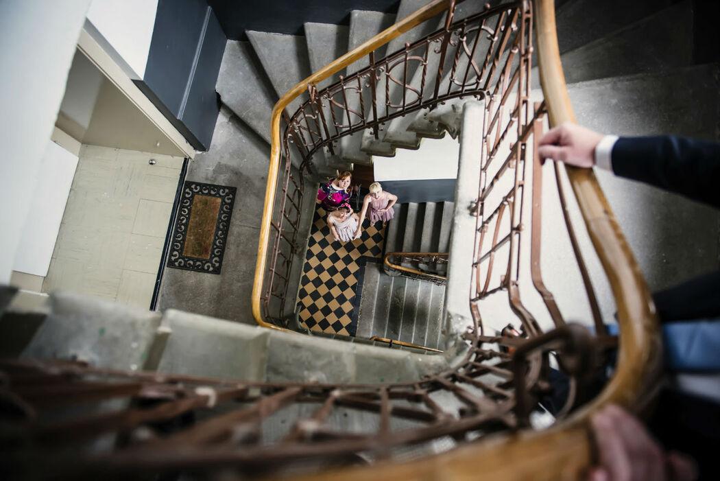 Beispiel: Vor der Hochzeit, Foto: About Moments Photography.