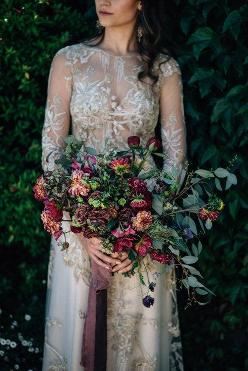 Rust & Flourish Flowers
