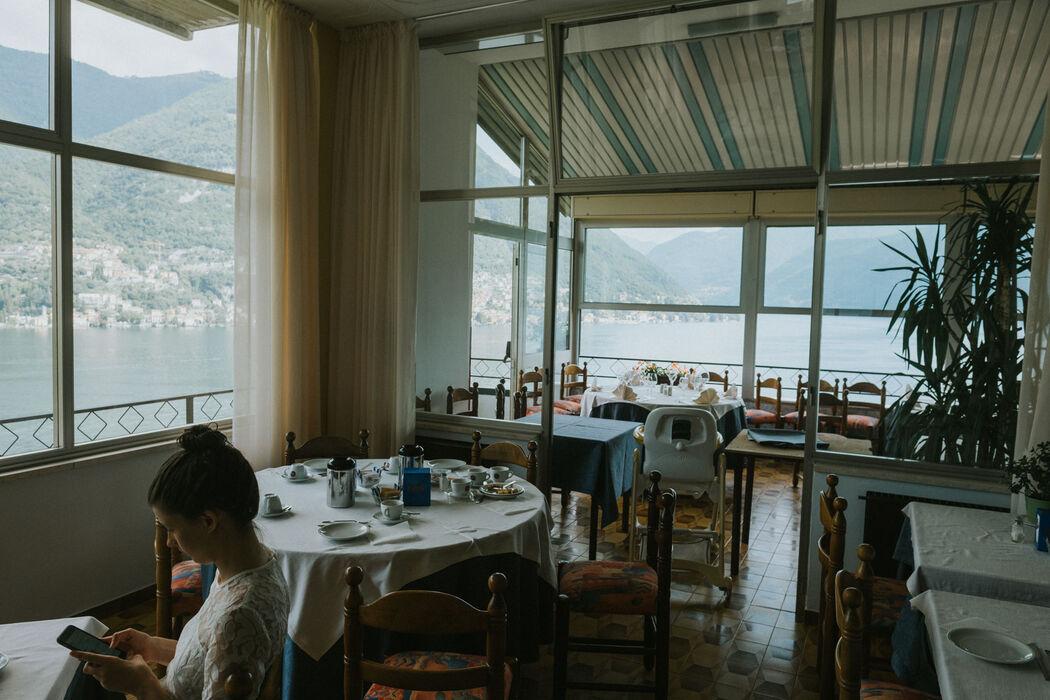 Hotel Ristorante Glavjc