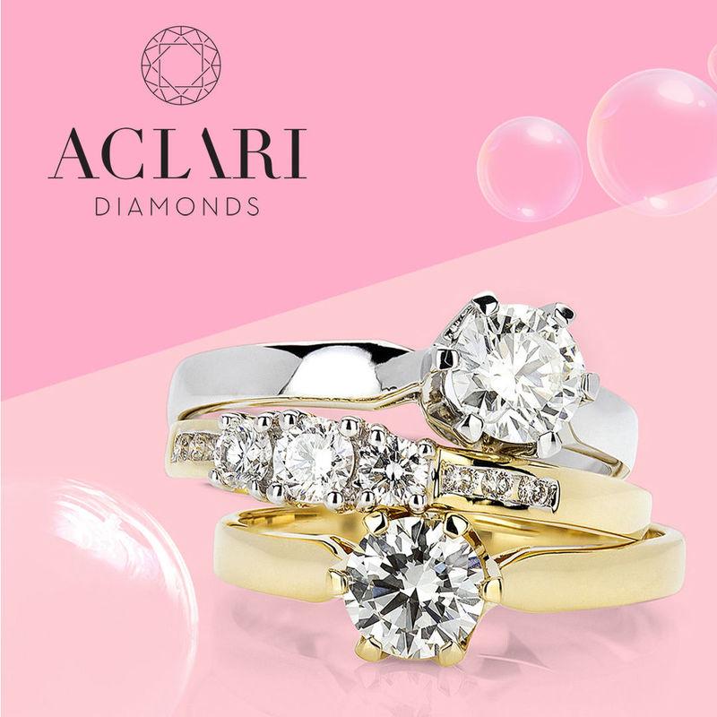 Aclari Diamonds