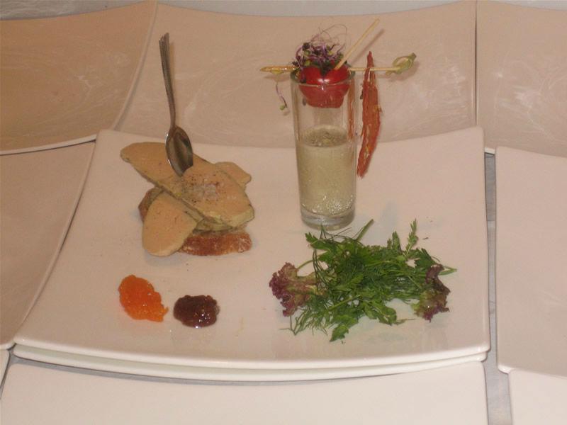 Jacky Delmont Cuisinier Traiteur