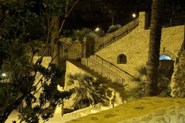 Parco Chiaramontano La Segreta