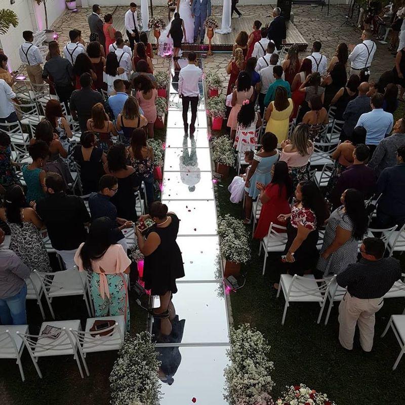 Sagrada Família Recepções e Eventos