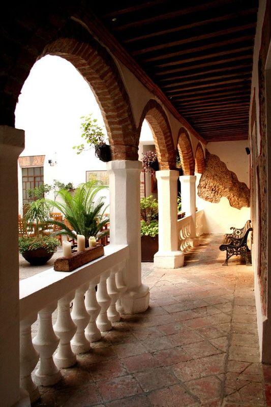 Antigua Alquería de Carrión