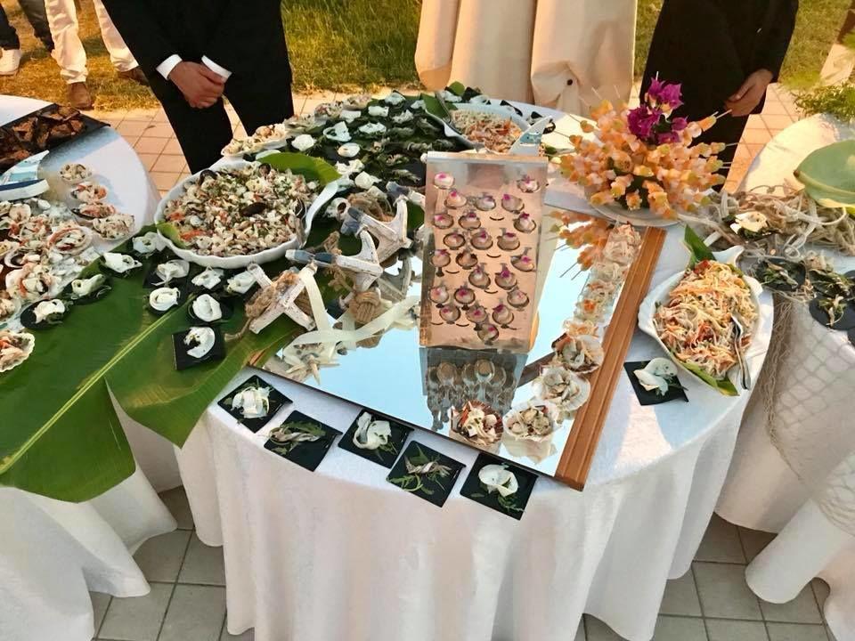 I Giardini di Nausicaa c/o Solemare